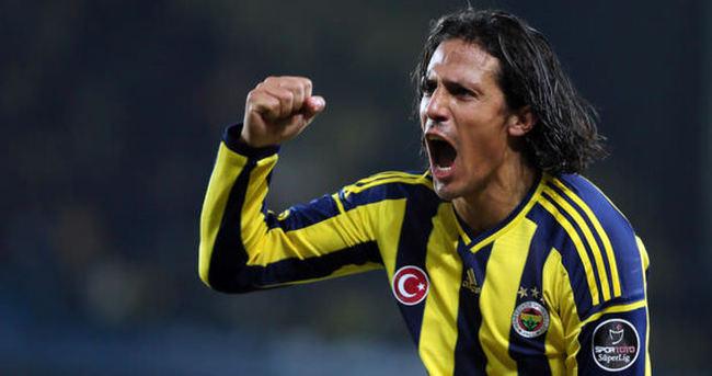 Fenerbahçe'de şaşırtan karar: Alves kalıyor!