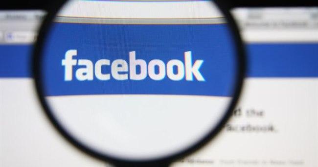 Facebook sizi de silebilir