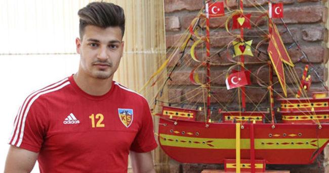 Bursaspor, Sinan Bakış'la anlaştı