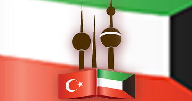 Kuveytlilerle 1 milyar dolarlık anlaşma