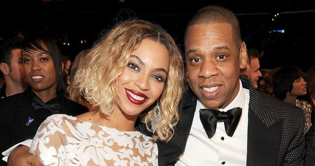 Beyonce ile Jay-Z boşanıyor mu?