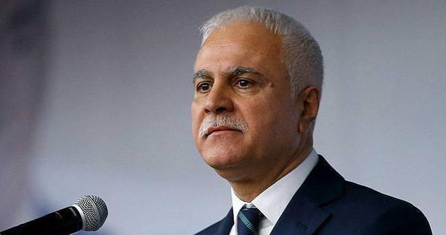 Eski MHP Milletvekili Aydın: Yargıtayın onama kararı memnuniyet verici