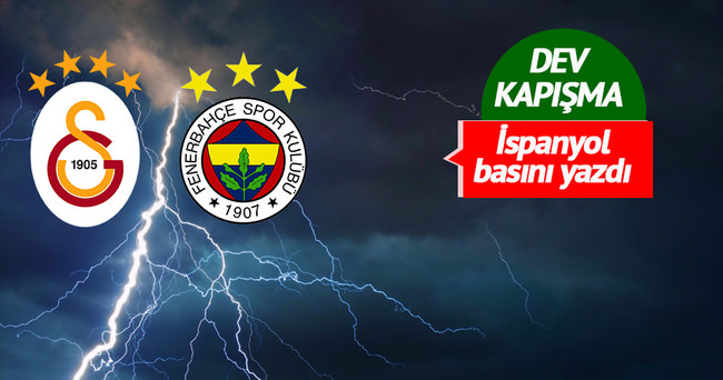 İspanya'dan Fenerbahçe ve Sampaoli iddiası!