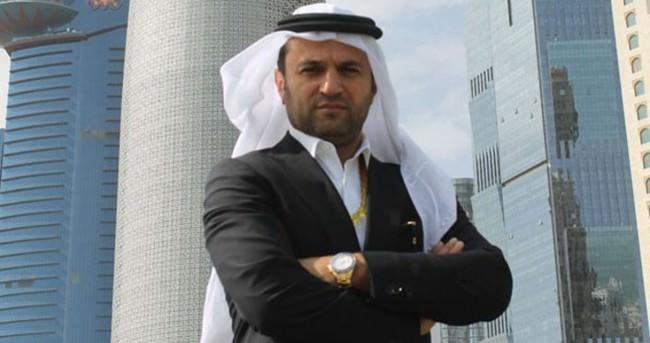 Bülent Uygun üç yıl daha Katar'da!