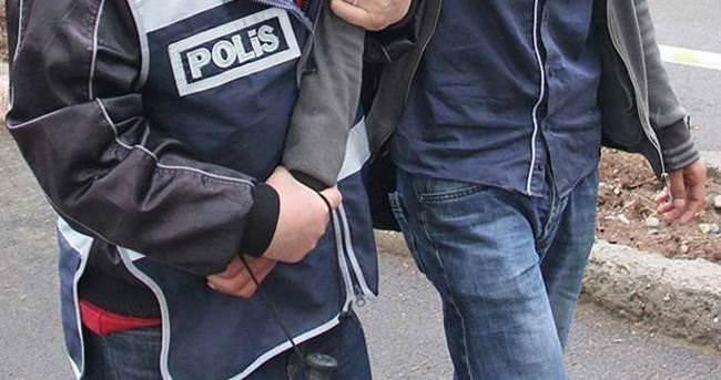 Aralarında DBP il yöneticisinin de bulunduğu 15 kişi gözaltına alındı