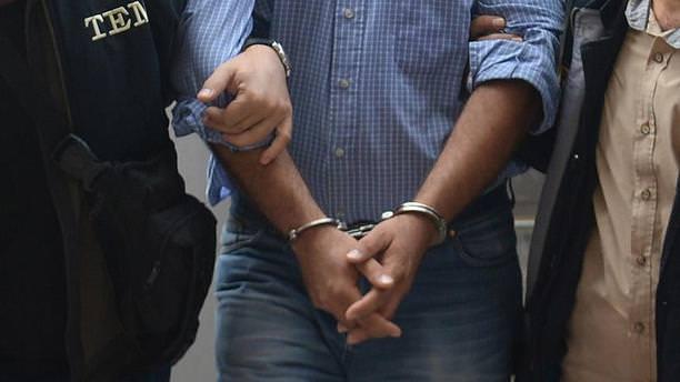 Siirt ve Diyarbakır'daki terör operasyonlarında 10 gözaltı