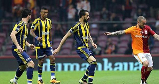 Galatasaray - Fenerbahçe final maçı ne zaman, saat kaçta, hangi kanalda?