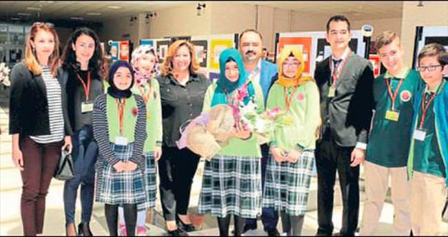 Burdur'da ilk 'Resfebe' sergisi