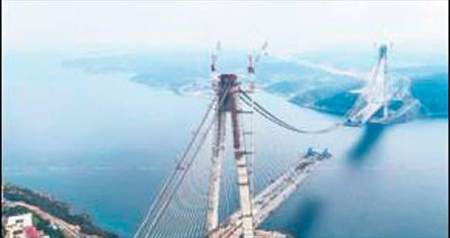 Mega projeler başkentte tanıtılacak