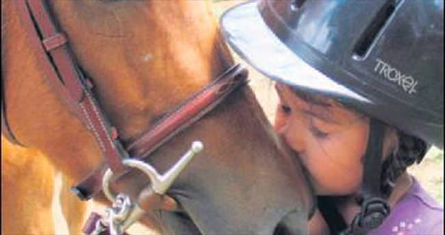 Çankaya'da bir ilk: Pony Park