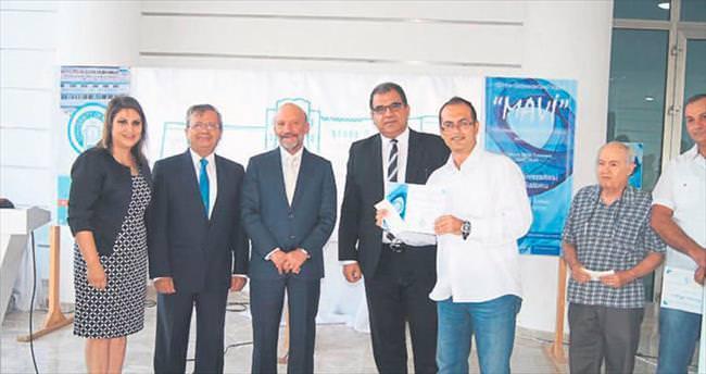 Mavi Fotoğraf Yarışması ödül töreni gerçekleşti