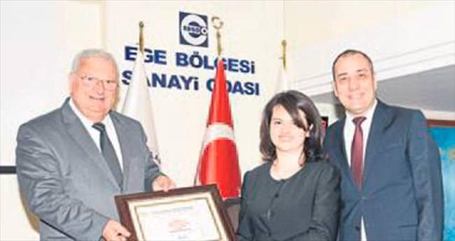 EBSO, iş sağlığı ve güvenliğinde lider