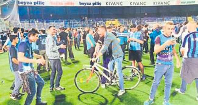 Melih ABİ: Türkiye Adana Demirspor'u konuşuyor