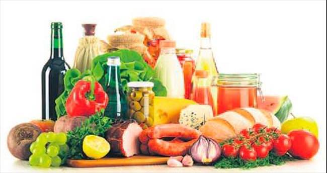 Merkez'e TÜİK'ten müjde: Gıda fiyatları düşecek