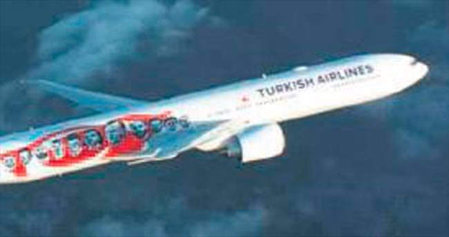 Kaptan pilot: Uçurun hadi Türkiye'yi