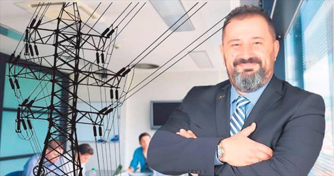 Elektrik faturası 'serbest' düşüşte