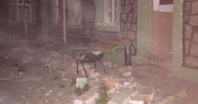 Şehitlerin olduğu saldırıda 2 asker de yaralı