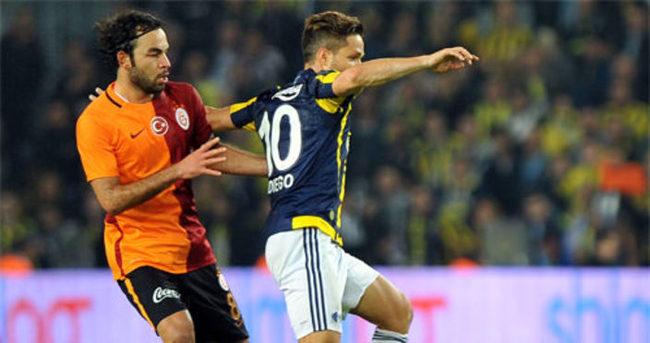 Galatasaray - Fenerbahçe maçını 360 derece canlı ve ücretsiz izleyin!