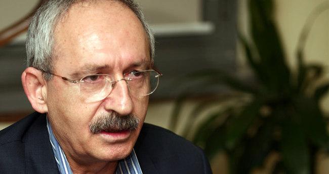 Kılıçdaroğlu bu kez de sokak çağrısı yaptı