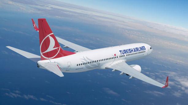 THY uçağı, sahipsiz cep telefonu yüzünden Belgrad'a indi