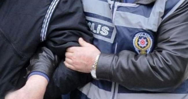 Adana'da terör operasyonu: İl ve İlçe Başkanı dahil 10 kişi tutuklandı