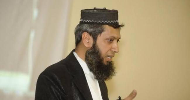 BBC imamdan özür diledi