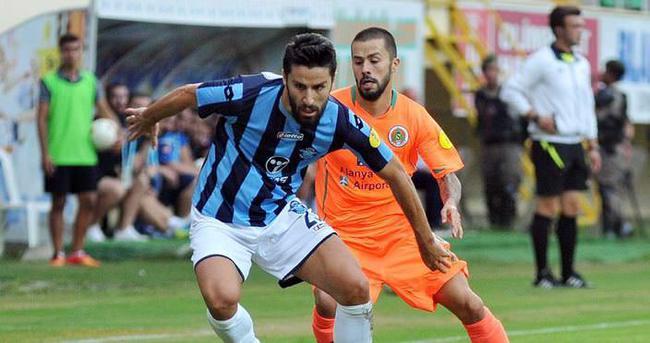 Alanyaspor - Adana Demirspor maçı ne zaman saat kaçta?