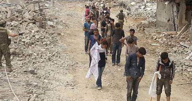 Nusaybin'de operasyon devam ediyor