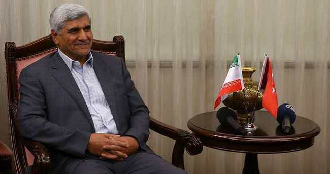 Türkiye-İran işbirliğinde yeni dönem