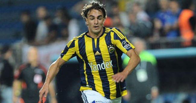 Fenerbahçe'de Markovic 111 gün sonra forma giydi