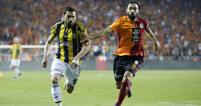 Galatasaray Avrupa cezasını bu sene çekiyor!