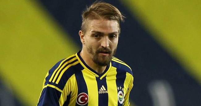 Caner Erkin, Inter'e gittiğini duyurdu!