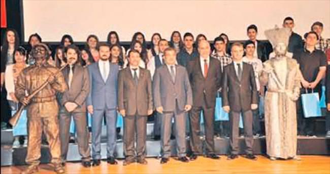 İzmir Emniyeti'nden gençlere özel proje