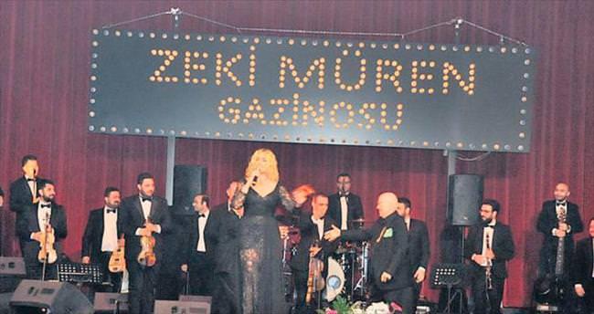 Zeki Müren Gazinosu