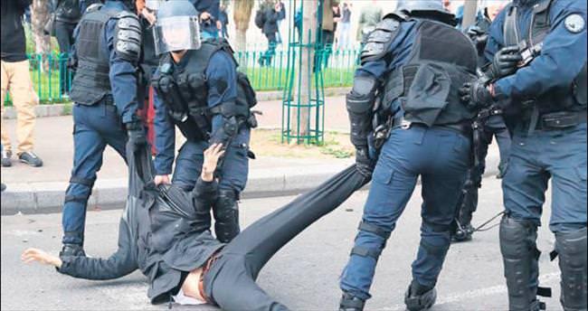 Fransa cezai takibatı kolaylaştırıyor