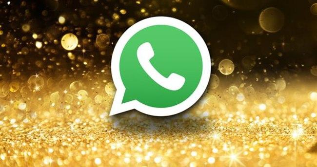 Altın WhatsApp kandırmacasına dikkat