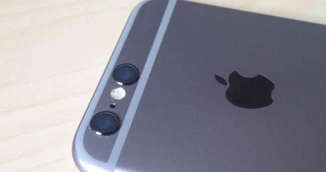 iPhone 7'nin o ayrıntısı belli oldu!