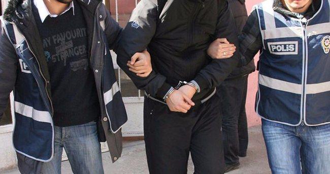 Terör örgütüne malzeme temin etmeye çalışan 2 kişi yakalandı