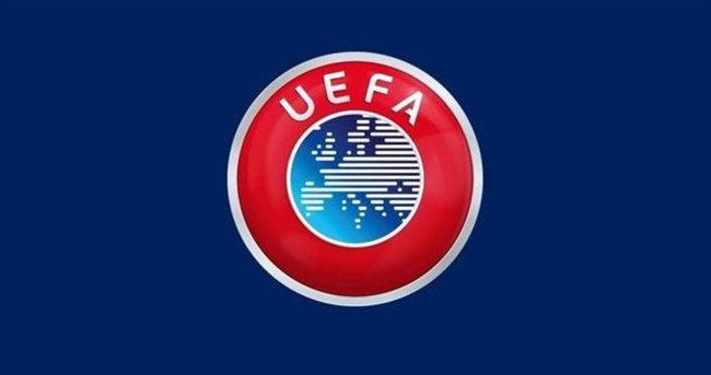 UEFA'dan Hırvatistan'a şok ceza