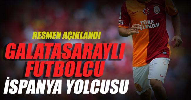 Galatasaraylı Emre Çolak'ı transfer ettiğini resmen açıkladı