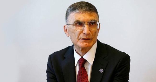 Nobel ödülü sahibi Prof. Dr. Sancar: En büyük hayal meraktır