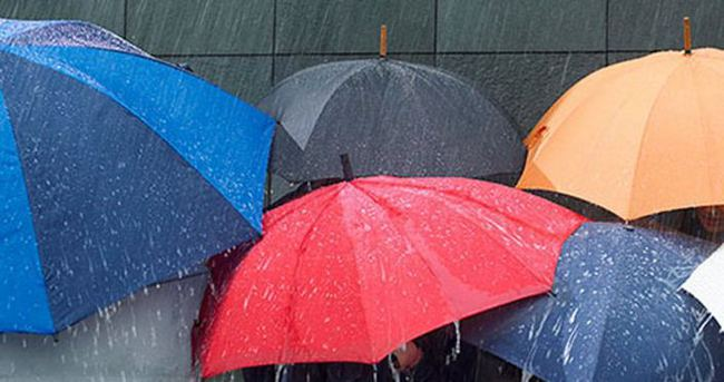 Haftasonu hava nasıl olacak? (28 - 29 Mayıs Hava Durumu)