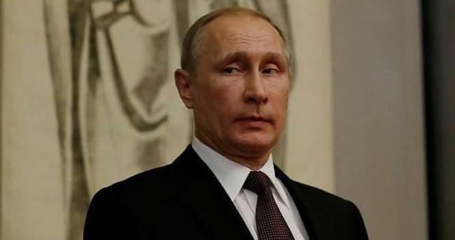 Putin'den ABD'ye tehdit