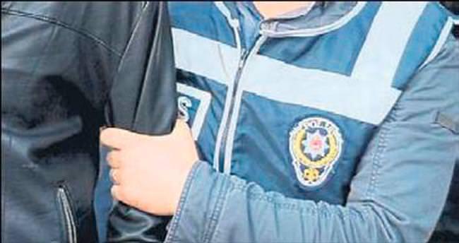 Balıkesir'de FETÖ baskını: 14 gözaltı