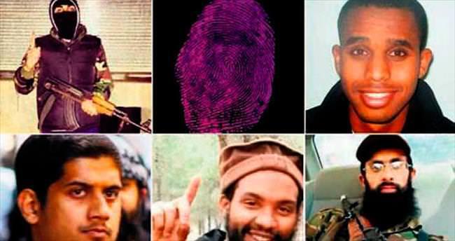 İngiltere'de 810 terör şüphelisinin verileri silindi