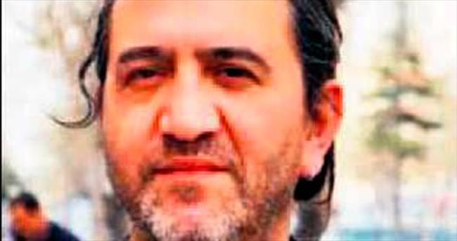 Gazeteci Köklü'nün katiline müebbet