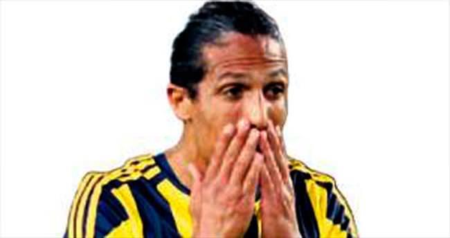 Yerliler istemiyor Alves askıda