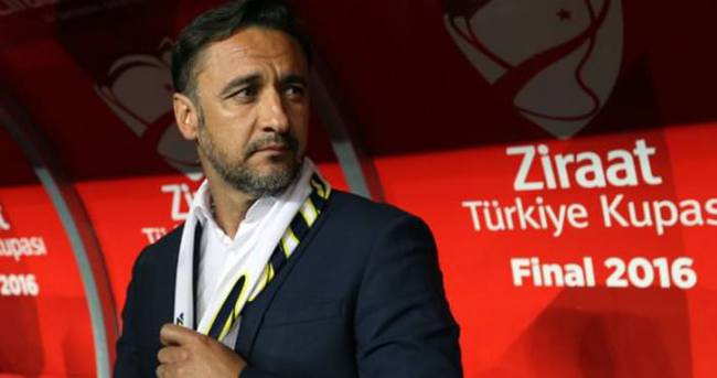 Fenerbahçe'nin umudu: Porto!