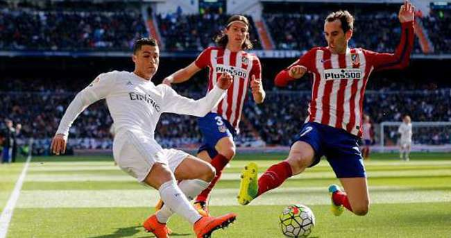 Real Madrid-Atletico Madrid Şampiyonlar Ligi finali saat kaçta, hangi kanalda?