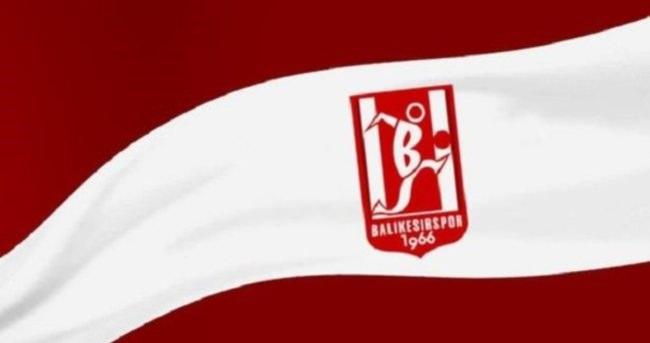 Balıkesirspor'da 6 futbolcu gönderilecek